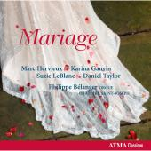 Album artwork for Mariage