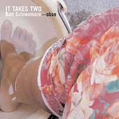 Album artwork for IT TAKES TWO