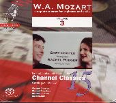 Album artwork for MOZART - COMPLETE SONATAS FOR KEYBOARD AND VIOLIN,