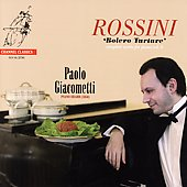 Album artwork for ROSSINI VOL.P