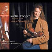 Album artwork for BACH - COMPLETE SONATAS & PARTITAS FOR SOLO VIOLIN
