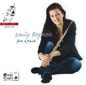 Album artwork for Emily Beynon: Flute & Friends