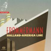 Album artwork for Frommermann: Holland-America Line