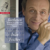 Album artwork for Beethoven: Symphony No 4 & 6