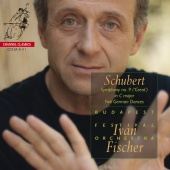 Album artwork for Schubert: Symphony no. 9 & Five German Dances