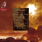 Album artwork for Wagner: Orchestral Music from Operas / Fischer