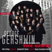 Album artwork for Gershwin: Songs / The Gents