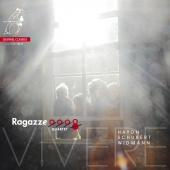 Album artwork for Ragazze Qt.: Haydn, Schubert, Wildman