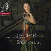Album artwork for Romantic Metamorpheses / Zemstov