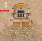Album artwork for Grandissima Gravita / Rachel Podger