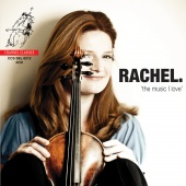 Album artwork for Rachel Podger: The Music I Love