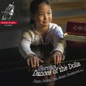 Album artwork for Dances of the Dolls. Serena