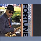 Album artwork for Sonny Fortune: You and the Night and the Music
