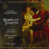 Album artwork for Romeo et Juliette