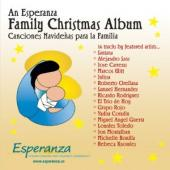 Album artwork for An Esperanza Family Christmas Album