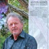 Album artwork for Mendelssohn: Piano Works - Kuerti