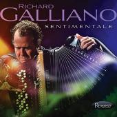 Album artwork for Sentimentale / Richard Galiano