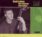 Album artwork for Scott LaFaro: Pieces of Jade