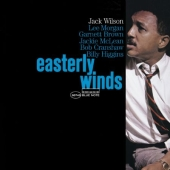 Album artwork for EASTERLY WINDS