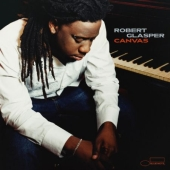 Album artwork for CANVAS / Robert Glasper