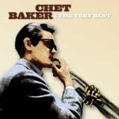 Album artwork for CHET BAKER: THE VERY BEST