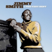 Album artwork for JIMMY SMITH: THE VERY BEST