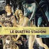 Album artwork for LE QUATTRO STAGIONI