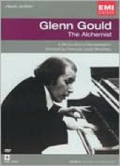 Album artwork for Glenn Gould: The Alchemist