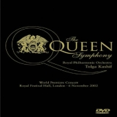 Album artwork for QUEEN SYMPHONY, THE