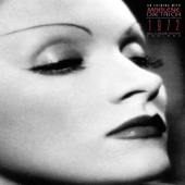 Album artwork for Marlene Dietrich : AN EVENING WITH... 1972