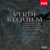 Album artwork for Verdi: Messa da Requiem / Alagna, Gheorghiu