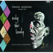 Album artwork for Frank Sinatra Sings for Only The Lonely