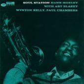 Album artwork for Hank Mobley: Soul Station (LP+CD)