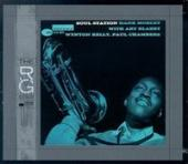 Album artwork for HANK MOBLEY - SOUL STATION