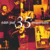 Album artwork for Edith Piaf: 35e Anniversaire