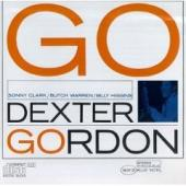 Album artwork for Dexter Gordon: Go (LP+CD)