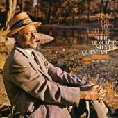Album artwork for Horace Silver: Song for my Father (LP+CD)