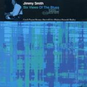 Album artwork for Jimmy Smith: Six Views of the Blues