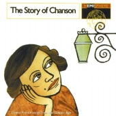 Album artwork for The Story of Chanson