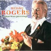 Album artwork for Kenny Rogers: Christmas Greetings