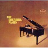 Album artwork for THE SHEARING PIANO