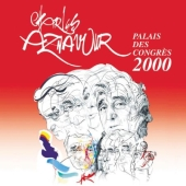 Album artwork for PALAIS DES CONGRES 2000
