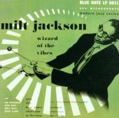 Album artwork for MILT JACKSON: WIZARD OF THE VIBES
