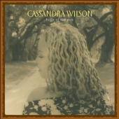 Album artwork for BELLY OF THE SUN / Cassandra Wilson