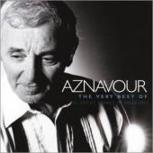 Album artwork for Charles Aznavour: The Very Best of... in English