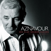 Album artwork for Charles Aznavour: Ses plus grands succes
