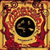 Album artwork for EMIGRANTE