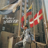 Album artwork for STYLINGS OF HORACE SILVER, THE