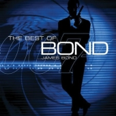 Album artwork for The Best of Bond...James Bond