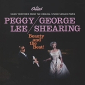 Album artwork for Peggy Lee: Beauty and the Beat